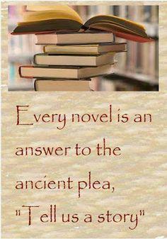 The Ancient Plea