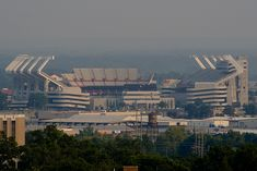 Williams Brice Stadium, University of South Carolina