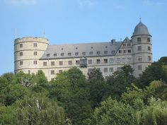 Тайны Второй Мировой: Что на самом деле произошло в замке Вевельсбург? http://muz4in.net/news/7_strannykh_tajn_vremjon_vtoroj_mirovoj_vojny_kotorye_kasajutsja_nacistskoj_germanii/2016-10-13-42165