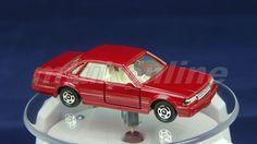 TOMICA 013F NISSAN CEDRIC Y31 | 1/62 | 13F-1 | 1H WHEEL | 1988 JAPAN Old Models, Diecast, Nissan, Auction, Japan, Toys, Ebay, Okinawa Japan