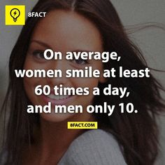 ...and i have to admit women have more beautiful smile.