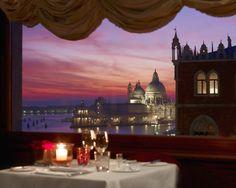 Restaurant Terrazza Danieli - Intimate dining