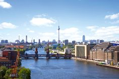 Berlin - Immer noch günstige Metropole - http://www.exklusiv-immobilien-berlin.de/immobiliennews-berlin/berlin-immer-noch-guenstige-metropole/003573/