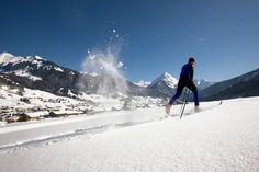 Im Hotel Krone in Au, dem Bregenzerwaldhotel, sind Sie in Ihrem Skiurlaub mitten im Schneeparadies Bregenzerwald zu Hause. Der Einstieg zu den Langlaufloipen und Winterwanderwegen ist direkt gegenüber dem Hotel. Mount Everest, Wonderland, Mountains, Nature, Travel, Ski Trips, Winter Vacations, Ski, Recovery