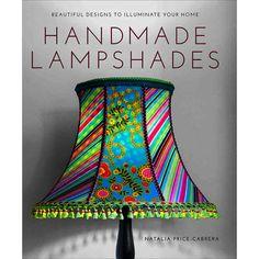 Guild+Of+Master+Craftsman+Books-Handmade+Lampshades