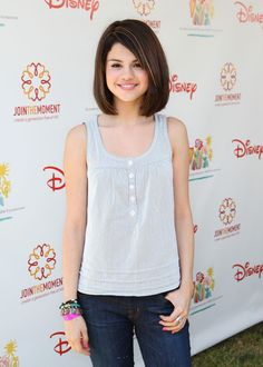 Popular Shoulder Length Hairstyles   ... Length Bob (With Highlights) - Medium Shoulder Length Hairstyles For