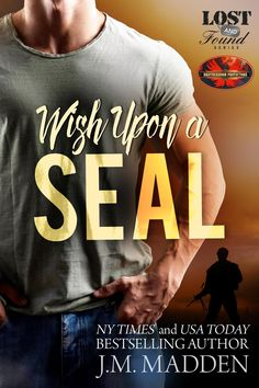 Brotherhood Protectors: Wish Upon a SEAL (Kindle Worlds Novella) (Lost and Found Book Book Boyfriends, Lost & Found, Bestselling Author, Wish, Kindle, Seal, Ebooks, Writing, Reading
