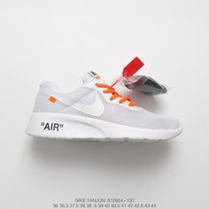 0edced3c2391 High Quality Fsr Nike Tanjun X Off White Crossover London 3 Small Racing  Shoes