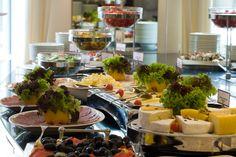 #Frühstück im ARCOTEL Castellani #Salzburg #breakfast #austria Hotels, Restaurant, Central Europe, Salzburg, Austria, Breakfast, Travel, Celebrations, Morning Coffee