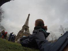 Eifelturm mit On a Journey Journey, Paris, Save My Money, Tips, The Journey