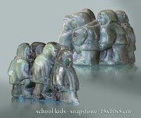 cornelis-glass-sculpture-beeldjes