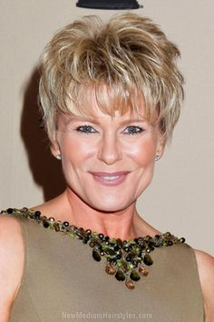 awesome Best Short Hairstyles for over 50 //  #BestShortHairstyles #ShortHairstyles #ShortHairstylesideas