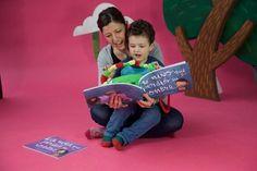 6 consejos para que tus hijos AMEN la lectura