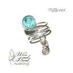 Fülgyűrű – FGY 043
