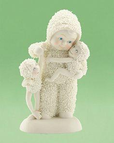 Snowbabies | Snowbabies Snowbabies Cuddle Monkeys