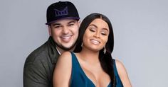 Rob Kardashian Snapchatted in bed with Blac Chyna on Wednesday, September 28, amid rumors of a split and drama with his family over a baby shower — read more