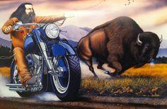 Sturgis Buffalo