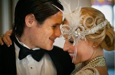 Jak wystylizować ślub i wesele na lata 20te?