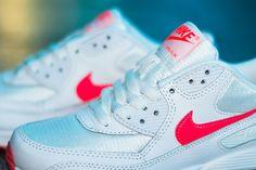 NIKE AIR MAX 90 GLOW (HYPER PUNCH)   Sneaker Freaker