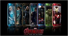 Samsung will launch Avengers-themed accessories for the Galaxy S6 and Galaxy S6 Edge - https://www.aivanet.com/2015/04/samsung-will-launch-avengers-themed-accessories-for-the-galaxy-s6-and-galaxy-s6-edge/