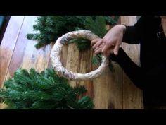 Naturwerkstatt: Klaus Wagener zeigt DIY-Ideen aus seinem neuen Buch - YouTube