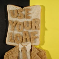 http://english-the-easy-way.com/Idioms/Use_Your_Loaf.html