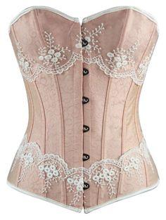 Nuevo Corset disponible en nuestra Tienda situada en la Puerta del Sol 4 de Madrid y en nuestra Tienda Online: www.elsecretodecarol.com #corset #corpiño #corsetto #tienda #madrid #online #corsets