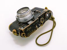 The Incredible Story Behind War Photographer Sean Flynn's Long-Lost Leica M2
