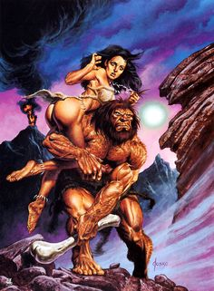 joe jusko art - Google Search