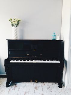 your home is where your piano is