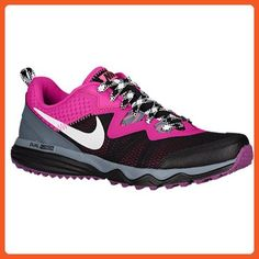 separation shoes 6d5c3 f0ad8 Nike Dual Fusion Trail Womens Style  652869-011 Size  6.5 M US -