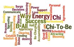 The puzzle is made up of the 11 Chi-To-Be! Energy Surges. Which word did you see first? Today, thanks for sharing chi-lifting quotes you feel relate to any of the words you find in this word puzzle. Post at http://www.facebook.com/ChiToBe Thanks for  re-pinning! #WisdomWednesday #Boostmyenergy #Iamsuccessful #ChiToBe