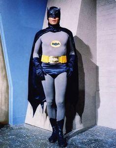 Real Batman, Batman Y Robin, Batman Tv Show, Batman Tv Series, Batman 1966, Batman Vs Superman, Batman Comics, Batman Stuff, Superman Movies