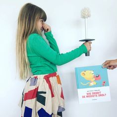 Wie draait de mooiste drol? – Wonderland by Alice Wonderland, Childrens Books, Skater Skirt, Fashion, Children's Books, Moda, Children Books, Fashion Styles, Kid Books