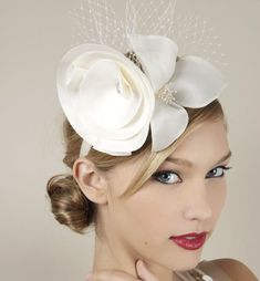 2011 Wedding Trends  Royal Wedding Hats and Fascinators 76b75aa641f