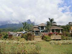 Stonehouse Garden Resort, Camarines Sur, Philippines