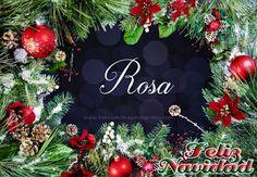 Banco de Imágenes Gratis: 1000 postales navideñas con nombres de personas y familias