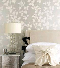 Papeis de parede sugestivos para decoração
