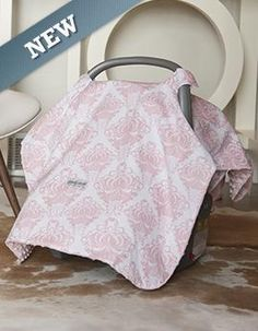 I just ordered a Angelina from Carseat Canopy, and if I can get at least 5 of my friends to order using promo code A1D3DD9D1 (good for $50.00 off!), they are going to refund my shipping & handling charges!