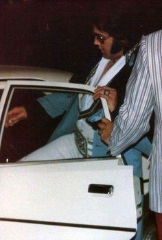 1976 5 27 Bloomington, Indiana ... 8.30PM Show