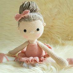 Best Cost-Free amigurumi doll pdf Tips Pattern Mascha Amigurumi Doll PDF English / German Crochet Doll Tutorial, Crochet Doll Pattern, Crochet Toys Patterns, Amigurumi Patterns, Handmade Dolls Patterns, Doll Patterns, Knitted Dolls, Crochet Dolls, Beginner Knitting Patterns