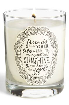 Friends fill your life with joy, your soul with sunshine & your heart with love <3