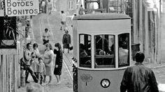 Diário de 74. Aumento dos preços reduz passageiros em eléctricos e autocarros