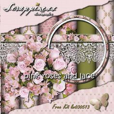 Free kit lm030513 ***Join 1,370 people and follow our Free Digital Scrapbook Board.