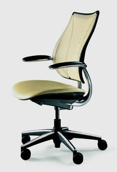 Liberty Task Chair - Product Page: www.genesys-uk.com/Liberty-Task-Chair.Html  Genesys Office Furniture Homepage: www.genesys-uk.com  The Liberty Task Chair is unlike any other mesh chair on the market, with it's revolutionary form-sensing mesh techology.