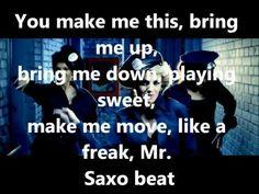 Alexandra Stan - Mr. Saxo Beat (lyrics) - http://filmovi.ritmovi.com/alexandra-stan-mr-saxo-beat-lyrics/
