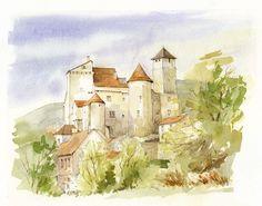 Francia, Salvagnac-Cajarc