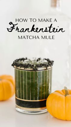 Fun Drinks, Yummy Drinks, Alcoholic Drinks, Beverages, Yummy Food, Cocktails, Cocktail Recipes, Autumn, Fall