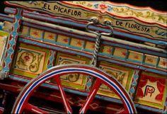 Fileteadores argentinos
