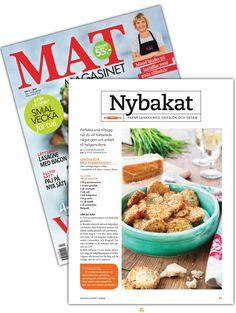 Tips om Matmagasinet 6 april 2021 sidan 65